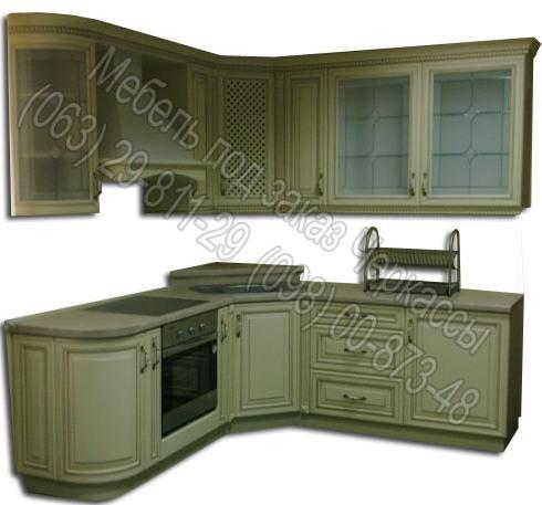 Кухни угловые черкассы киев